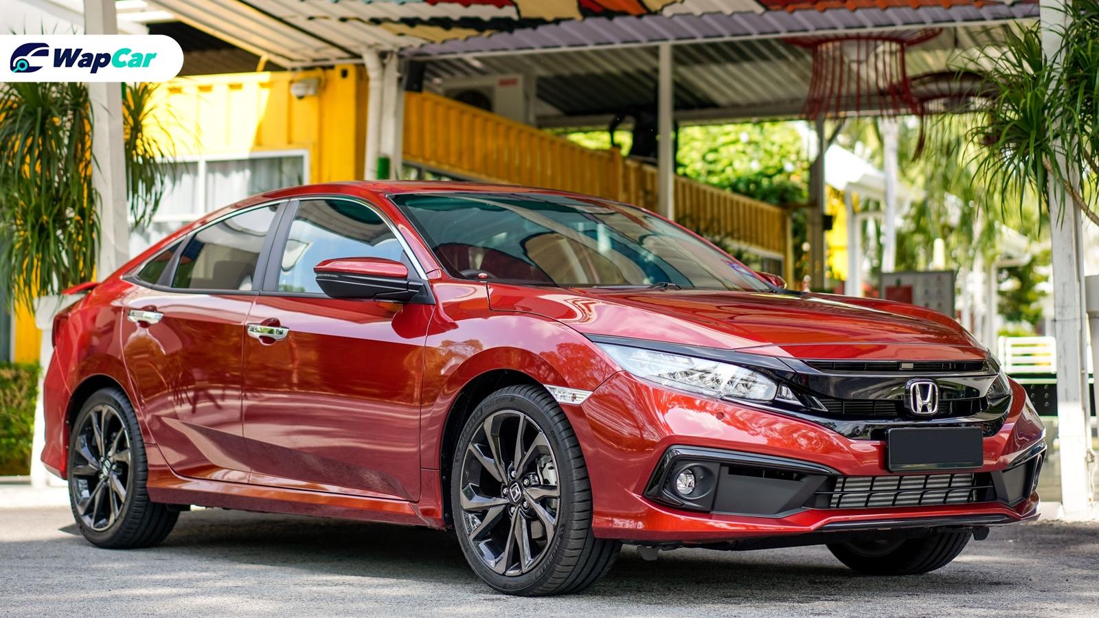 Kelebihan Kekurangan Harga Honda Civic Terbaru Top Model Tahun Ini