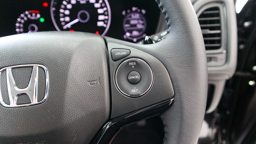2019 Honda HR-V 1.8 E Others 010