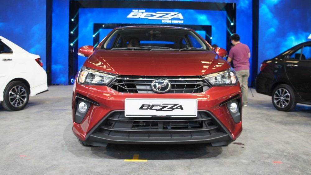 Perodua Bezza 02