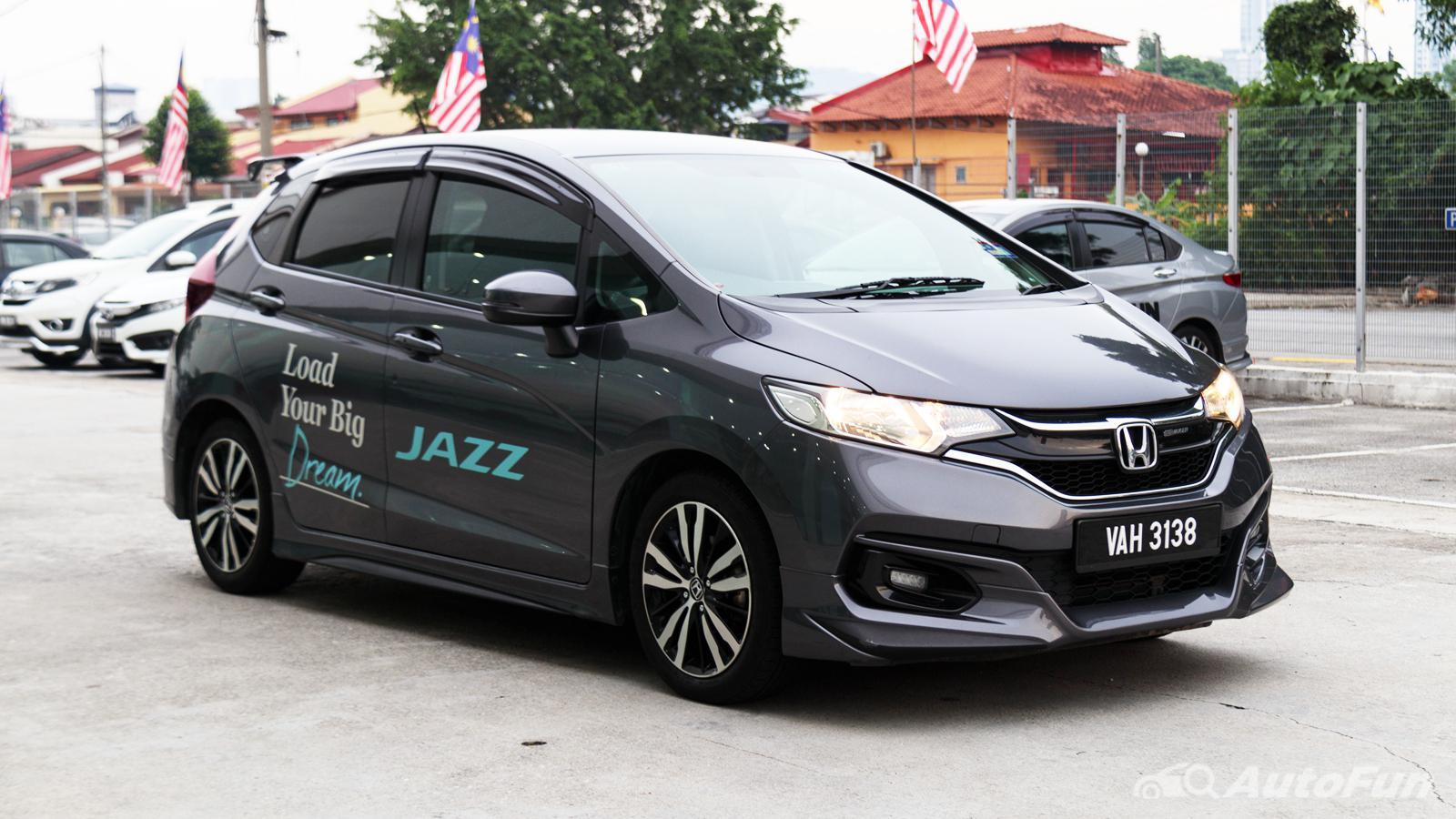 Kekurangan Harga Mobil Honda Jazz Murah Berkualitas