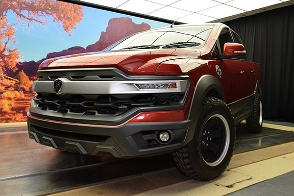 Was the Proton Exora pick-up truck a huge missed opportunity?