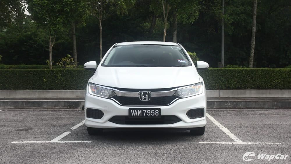 honda city 2019 lunar silver-I think that I am near the answer of it. Is the new honda city 2019 lunar silver a fuel efficient car in Malaysia? Should i just drop this thought?01