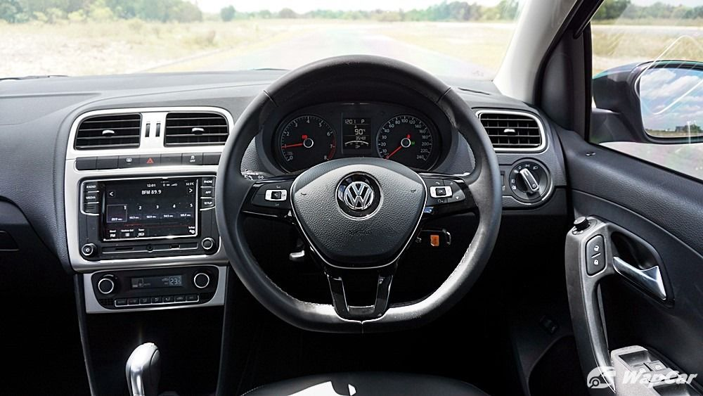 2018 Volkswagen Vento 1.2TSI Highline Others 002