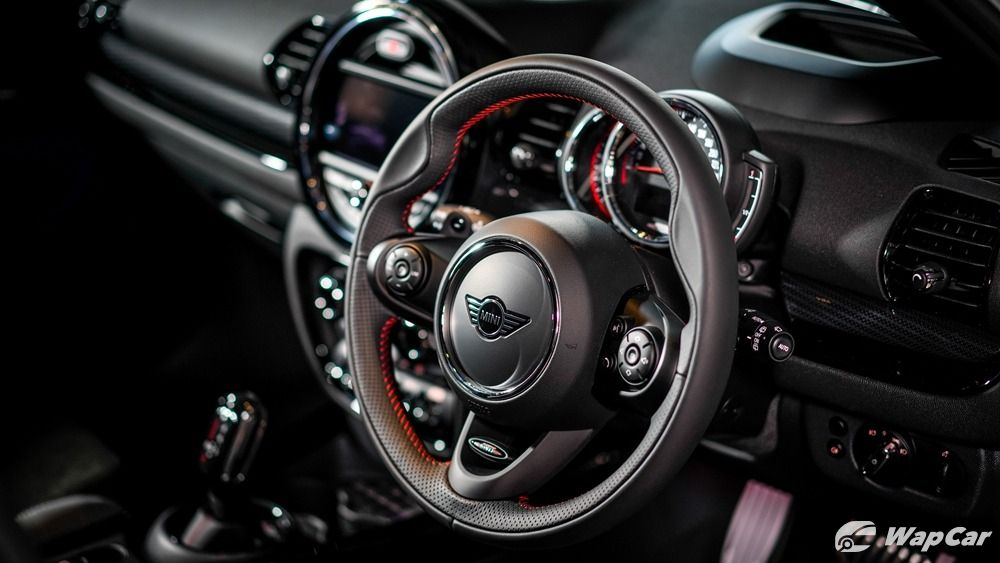 2019 MINI JCW Clubman Others 001