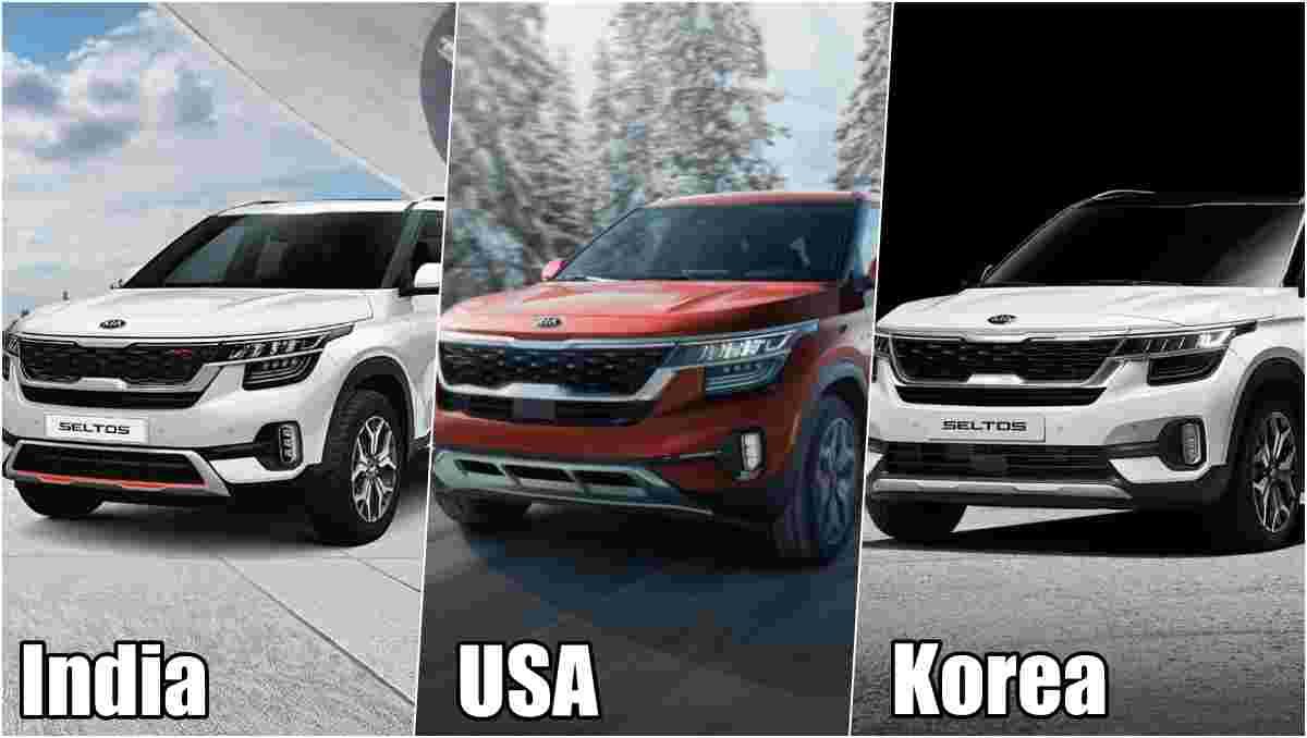 2020 Kia Seltos – One name, three faces, which one for Malaysia?