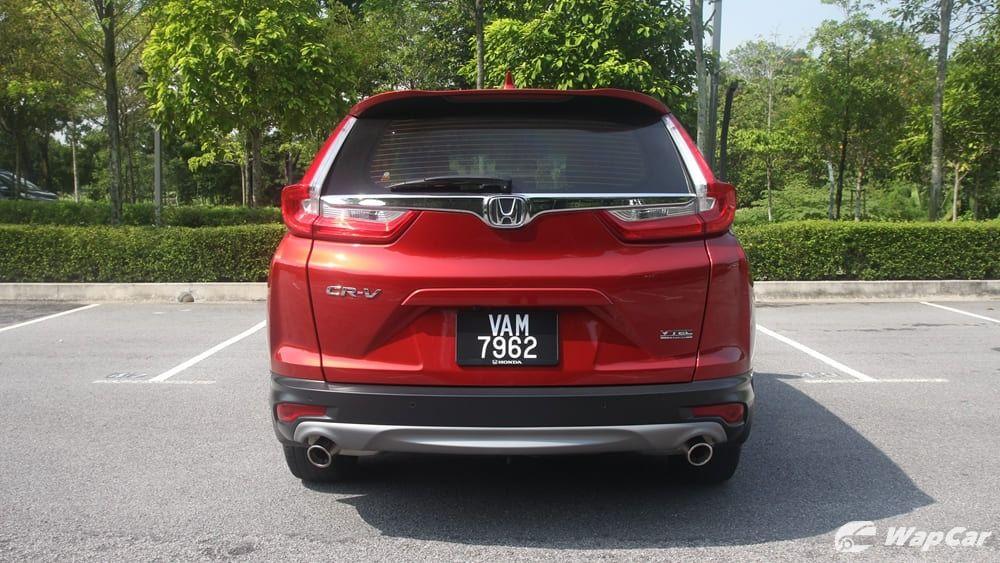 2018 Honda CR-V 1.5TC Premium 2WD Others 006
