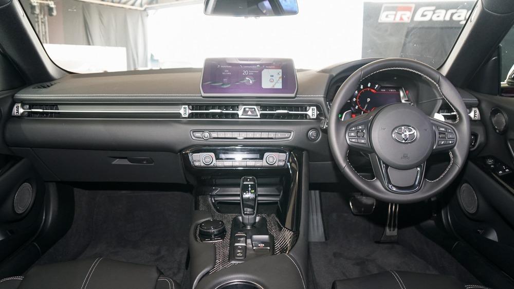 Toyota GR Supra 02