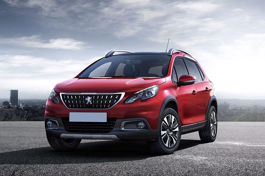 Peugeot 2008 (2018) Others 002
