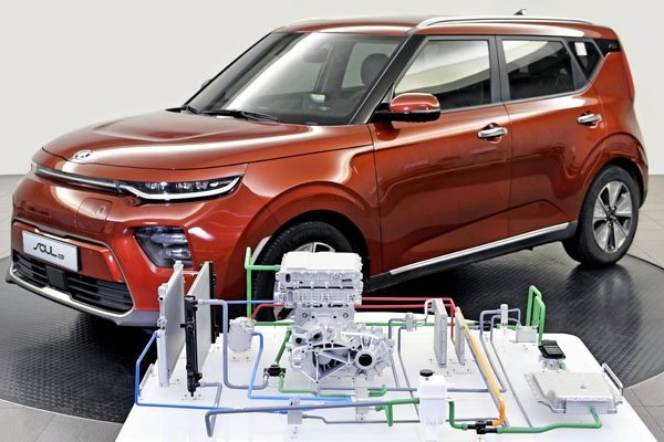 Have an electric car start-up idea? Kia and LG Chem might just invest with you
