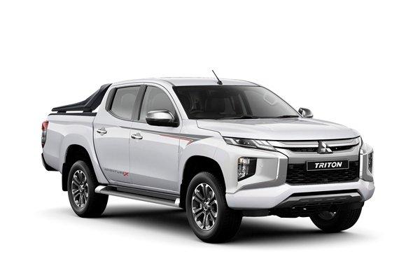 Mitsubishi Triton shrugs off MCO, registers positive growth for 2020