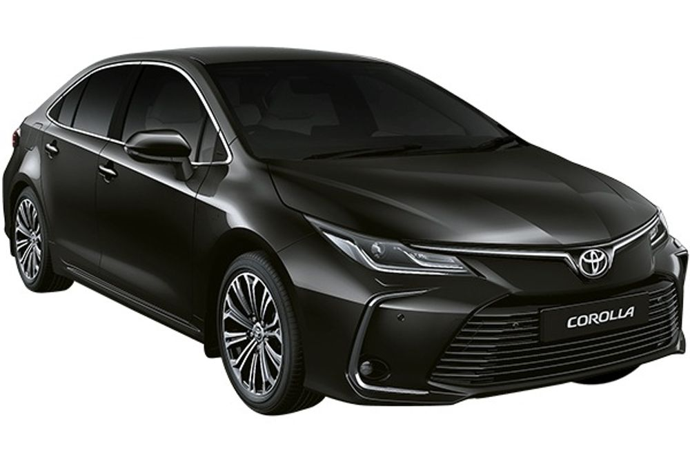 2019 Toyota Corolla Altis 1.8E Others 007
