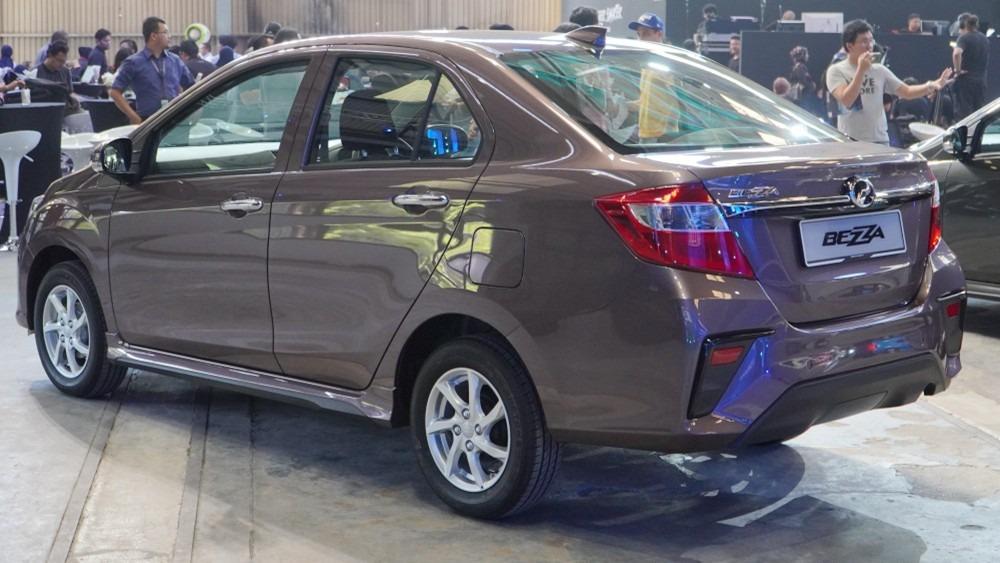 2020 Perodua Bezza 1.0 GXtra 1.0 MT Price, Reviews,Specs,Gallery In Malaysia   Wapcar