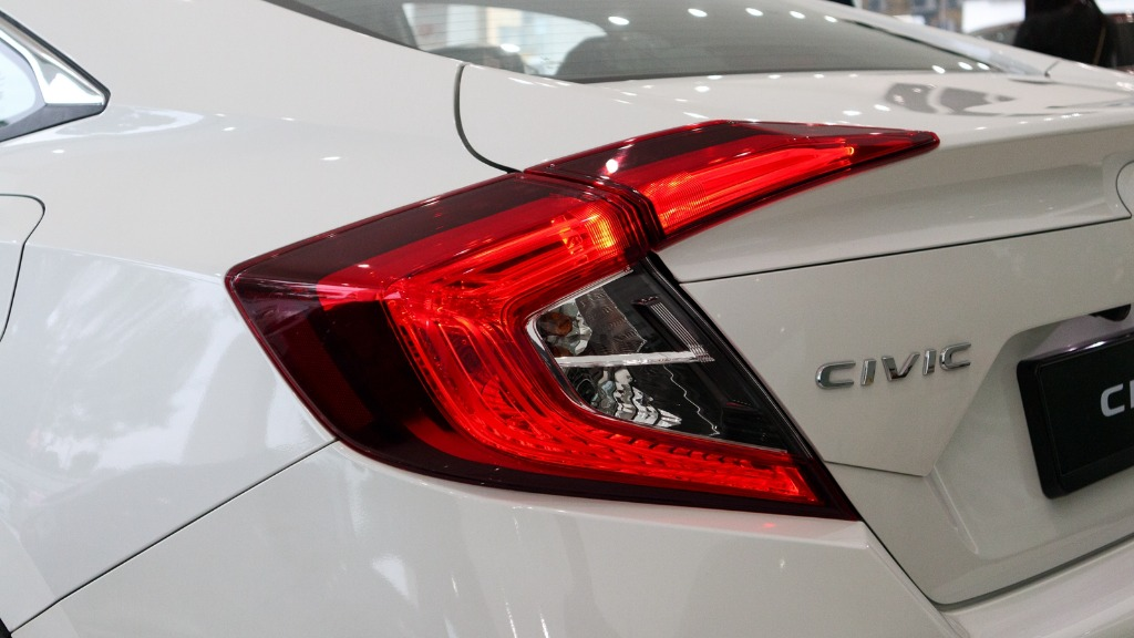 honda civic 2019 ex-Think i can't understand this. Is honda civic 2019 ex OK for commute or once-for-all? Can i just keep it?02