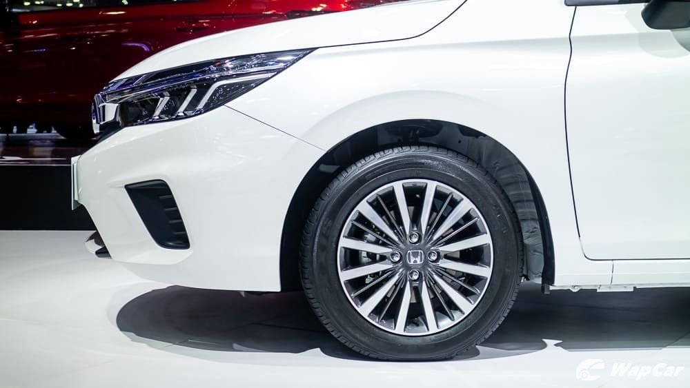 honda city new variant-I wanted to consult this seriously. What is the technical specs for the new honda city new variant? I just got the why.10