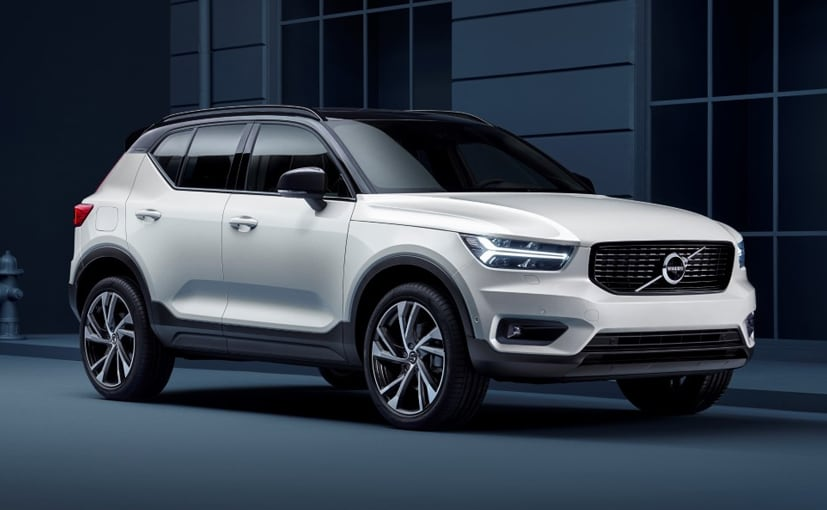 Volvo Car Price 2020 Indian Model New Car Launch News Images Specs Reviews Wapcar In