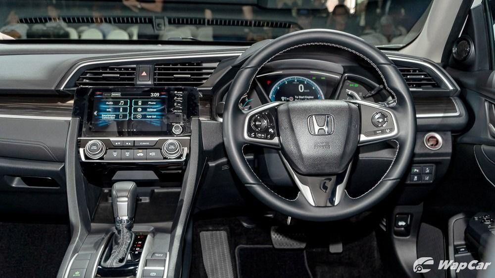 2020 Honda Civic 1.5TC Premium Others 003