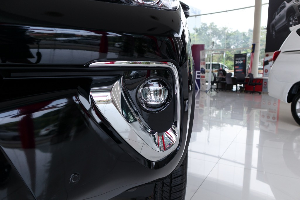 2018 Toyota Fortuner 2.7 SRZ AT 4x4 Others 010