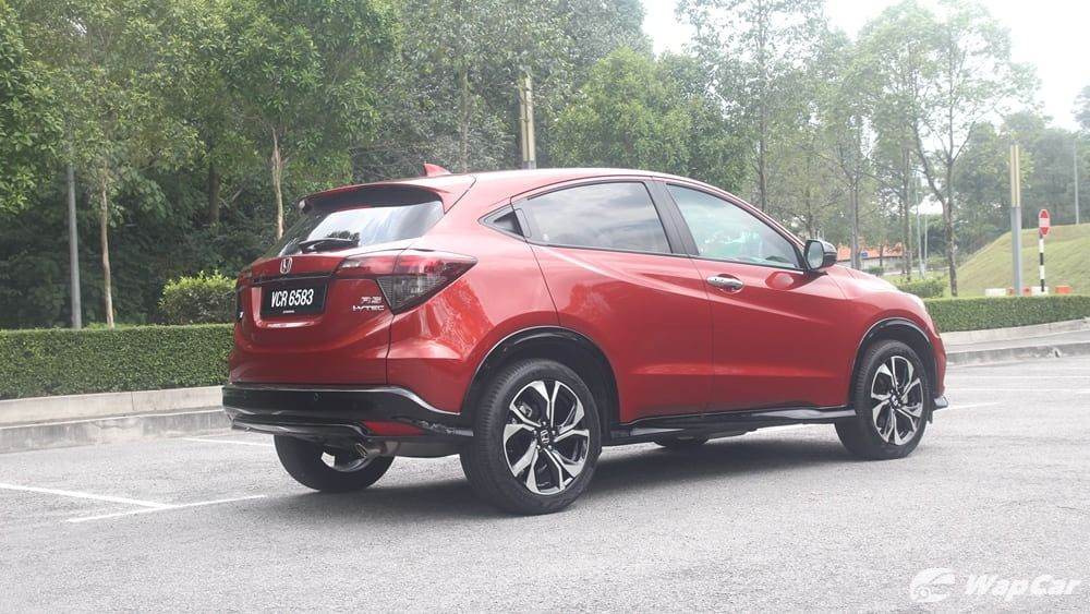 2019 Honda HR-V 1.8 RS Others 005