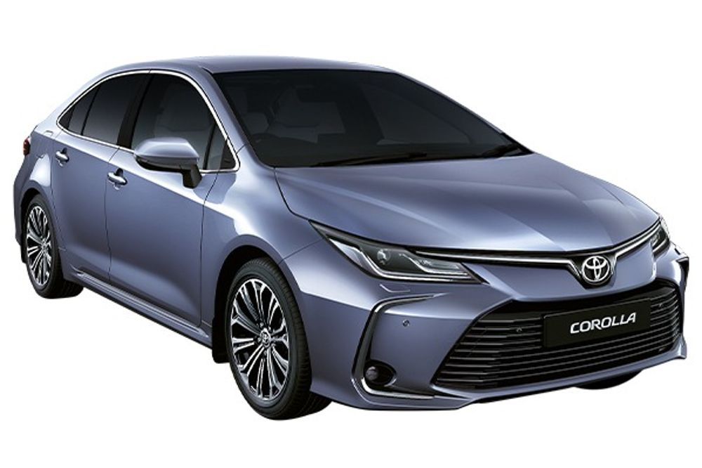 2019 Toyota Corolla Altis 1.8E Others 003