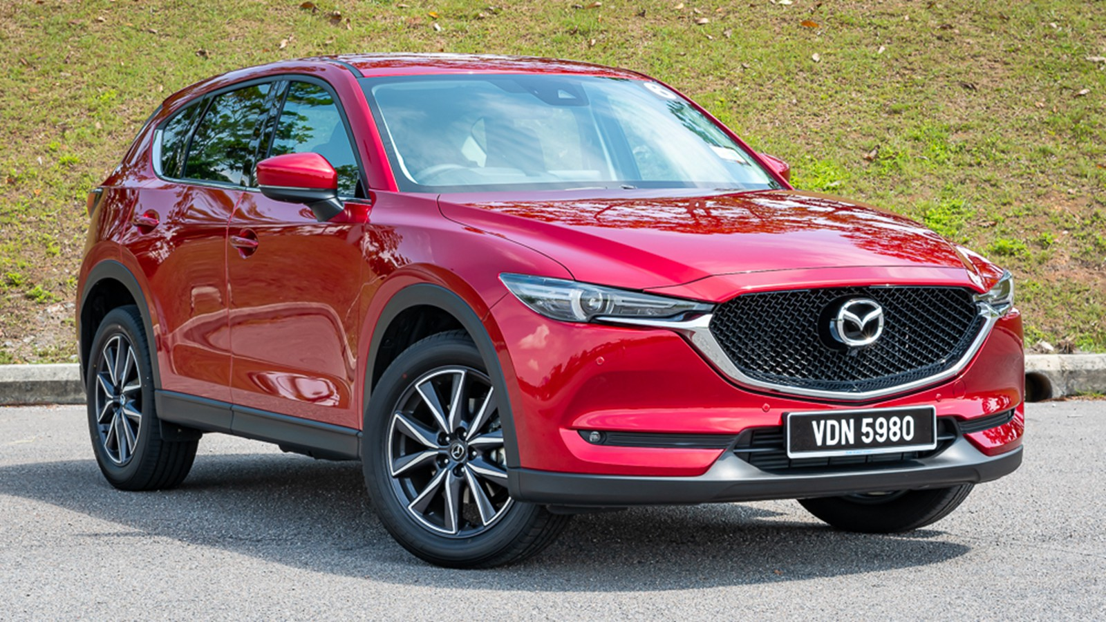 Kelebihan Kekurangan Harga Mazda Cx 5 Murah Berkualitas
