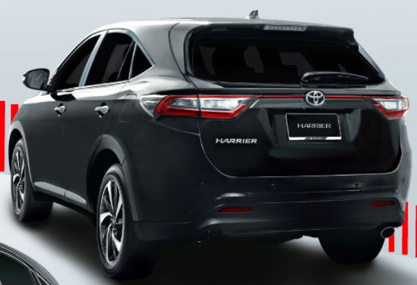 toyota harrier 2020 price in malaysia from rm243000  reviews  specs
