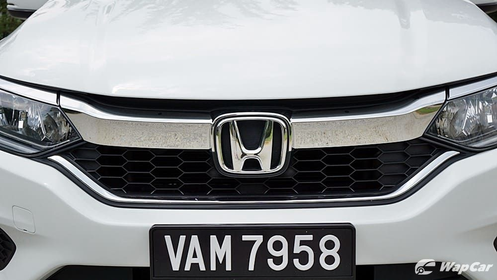 honda city 1.5 v 2018-I was in question; still am. How can I choose a garage for honda city 1.5 v 2018? Did i just mess it up?01