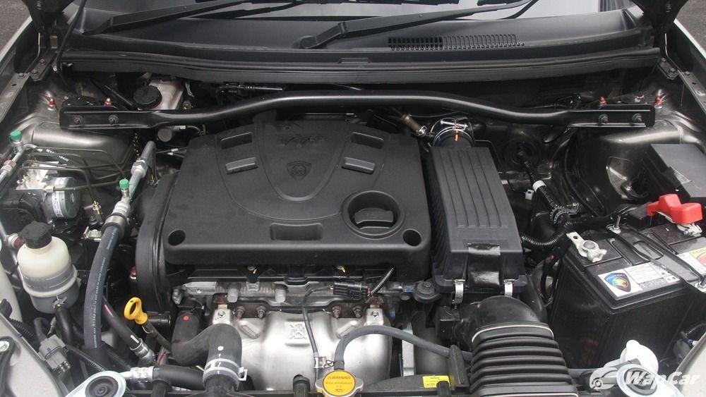 2019 Proton Saga 1.3L  Premium AT Others 009