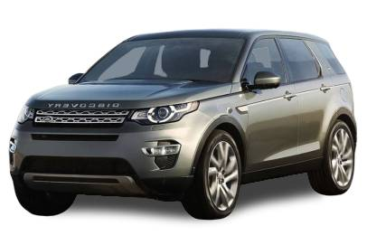 2017 Land Rover Discovery Sport 2.0 Si4 Petrol SE Price, Reviews,Specs,Gallery In Malaysia | Wapcar