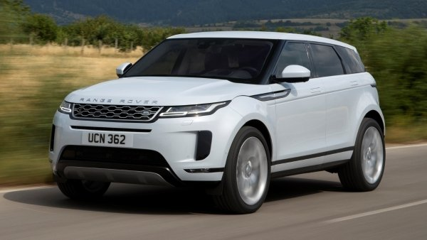 All-New 2020 Range Rover Evoque available in Malaysia from June; AI tech, ClearSight