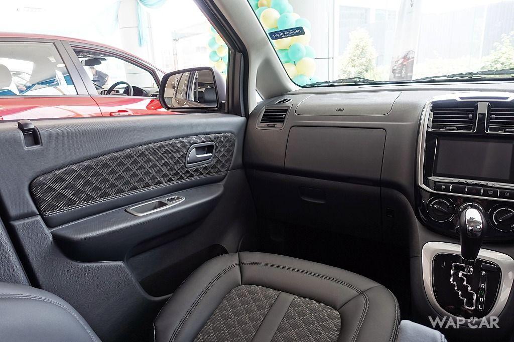 2019 Proton Exora 1.6 Premium CVT Interior 006
