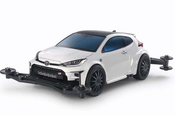 Tamiya unveils pocket-friendly Toyota GR Yaris, would you buy one?