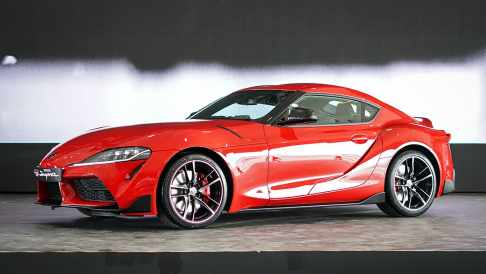 70 Results For Sports Car Cars In Malaysia Wapcar