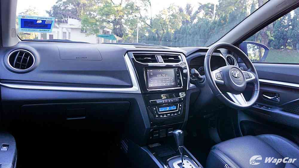 2019 Perodua Aruz 1.5 AV Others 005