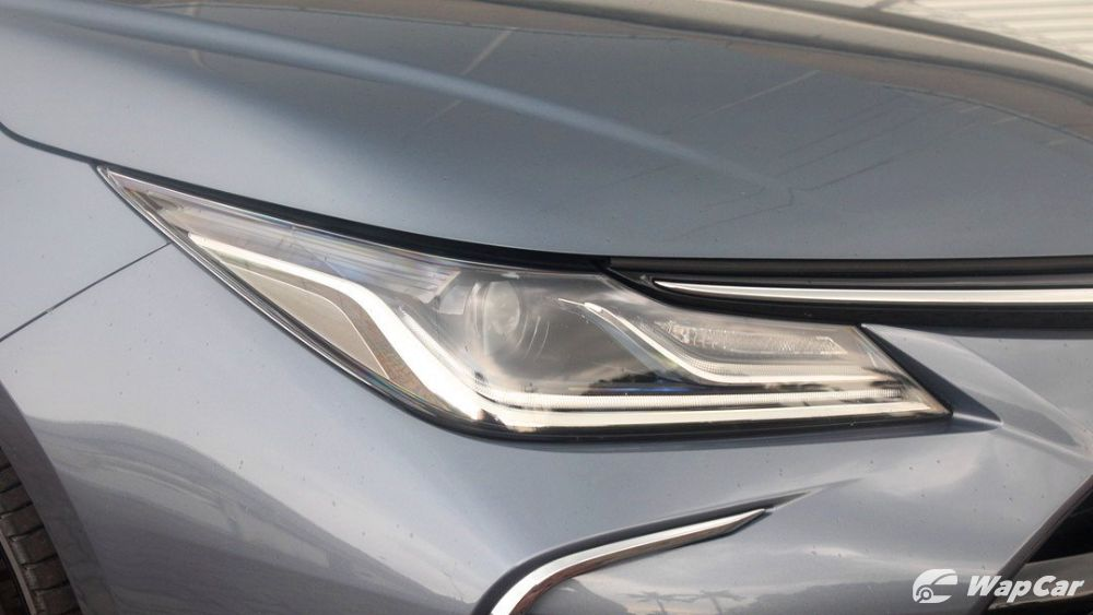 2019 Toyota Corolla Altis 1.8G Others 009