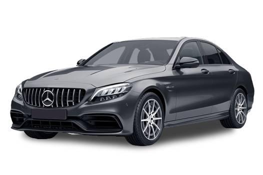 2020 Mercedes-Benz AMG C-Class AMG C 43