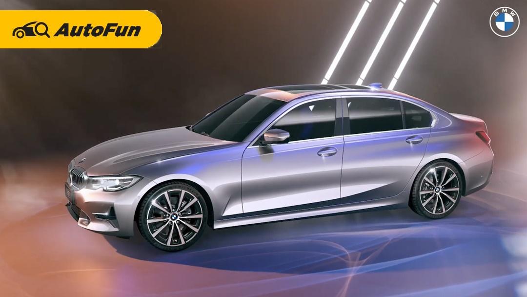 Daftar Mobil Bmw Di Indonesia Harga Spesifikasi Dan Review 2020 2021 Autofun
