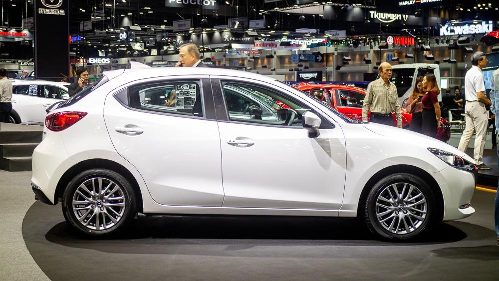 2020 Mazda 2 Hatchback 1.5L Others 002