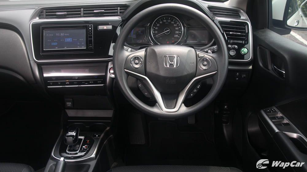 2018 Honda City 1.5 Hybrid Others 001