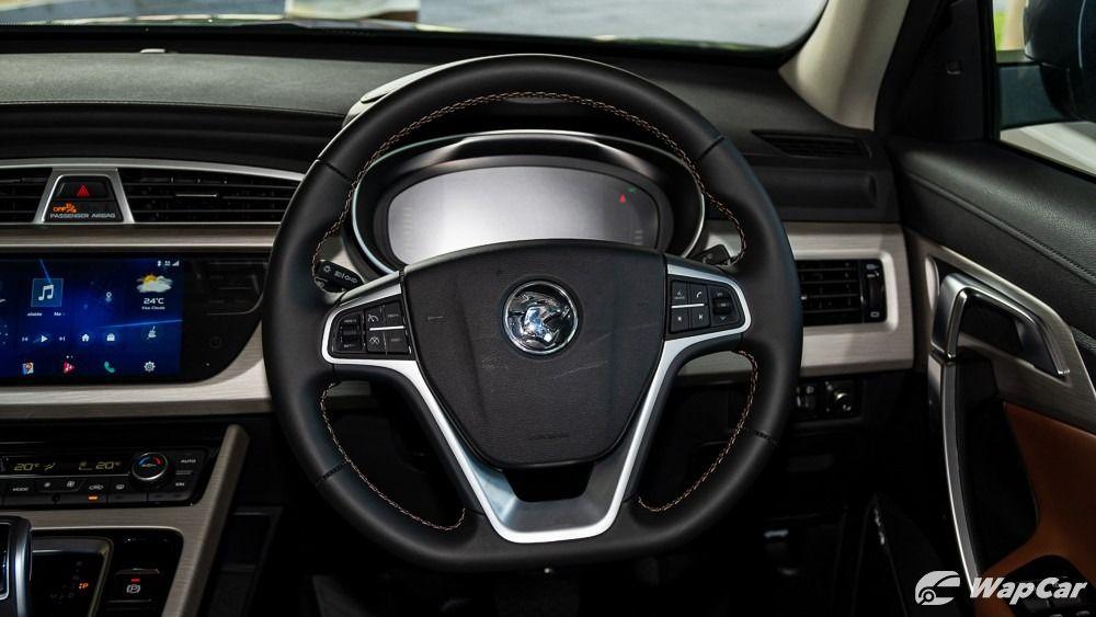2020 Proton X70 1.8 Premium 2WD Others 005