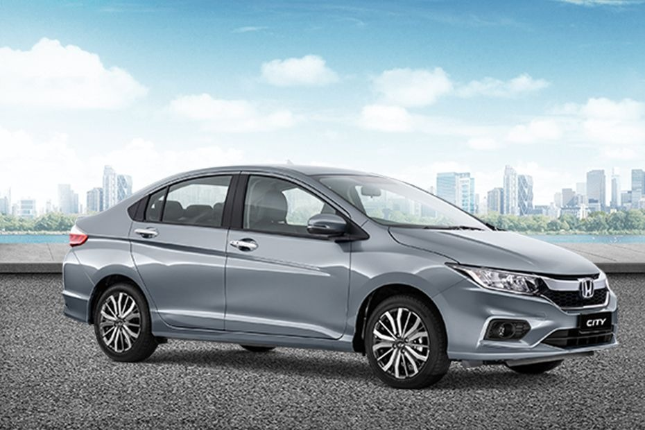 honda city 1.5-I doesn't seem to getting this problem solved. Light car or heavy car for the honda city 1.5? Am i just a worrier?11