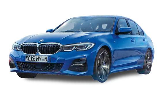 BMW 3 Series 01