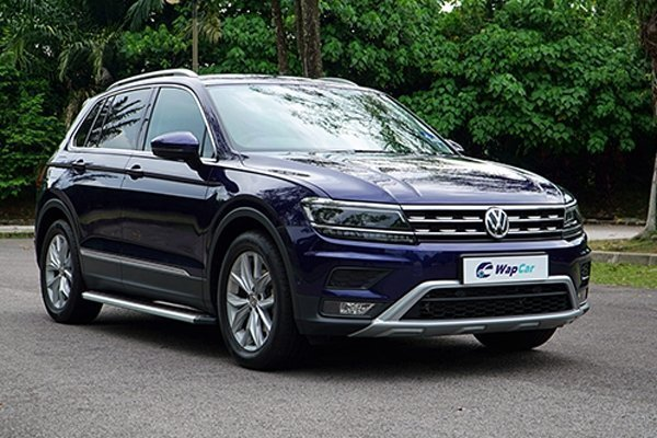 Volkswagen Malaysia offers its 5-Star Service Check for free nationwide
