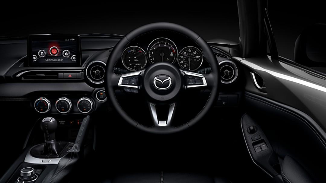 2020 Mazda MX-5 RF Public Others 001