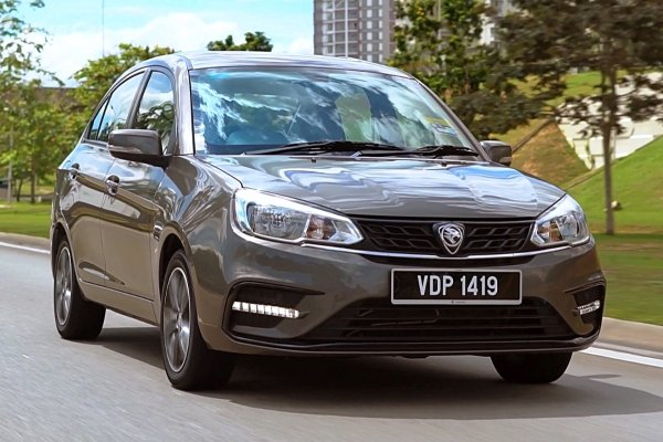 In Brief: Proton Saga, best value for money under RM 40k?