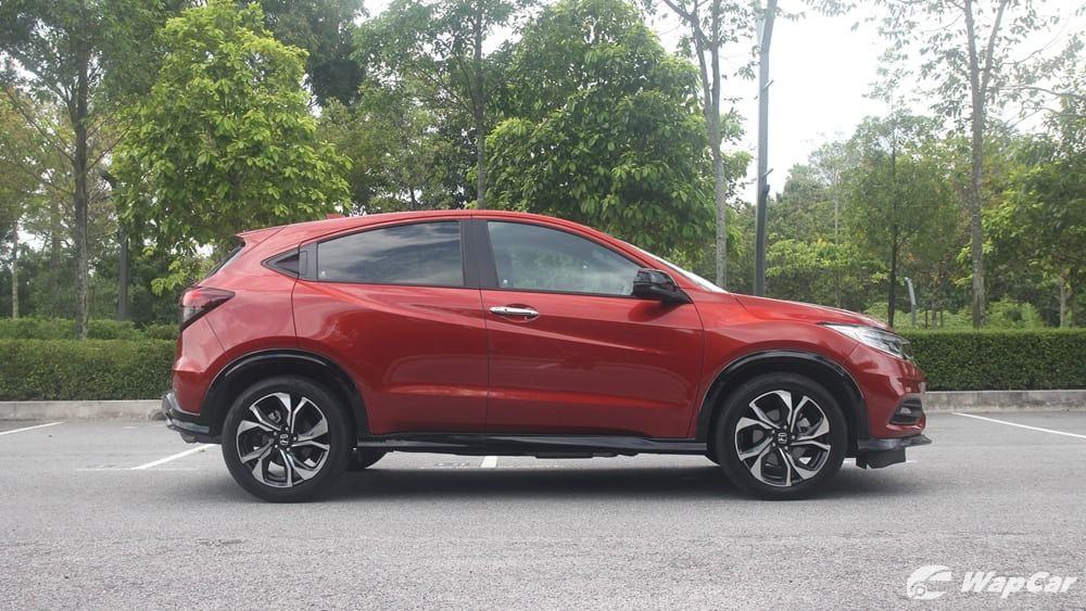 2019 Honda HR-V 1.8 RS Others 004