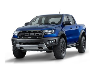 2019 Ford Ranger Raptor 2.0L 4X4 High Rdier