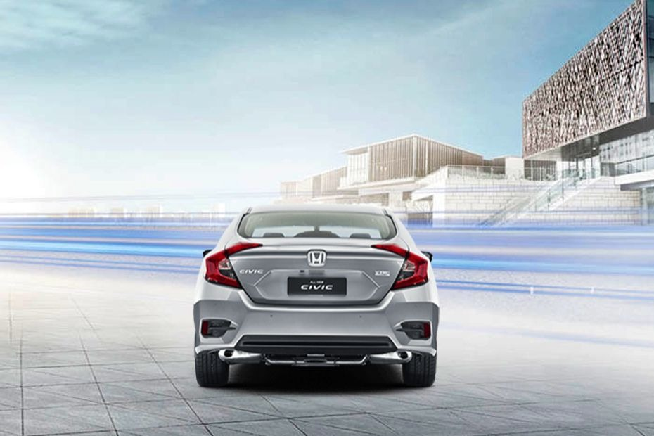 2017 honda civic sedan-Which kind is suitable? How many engine options does the new 2017 honda civic sedan get? should i just keep waiting03
