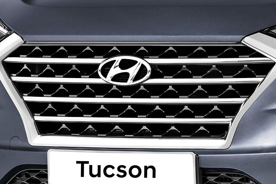 Hyundai Tucson (2018) Others 007