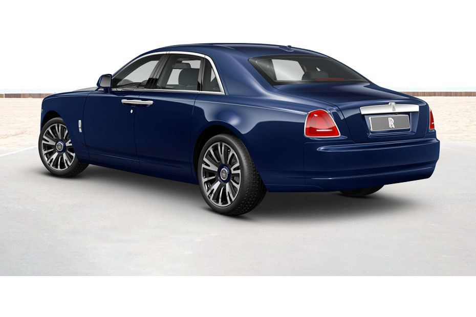 Rolls-Royce Ghost 2020 Price in Malaysia, Reviews; Specs ...