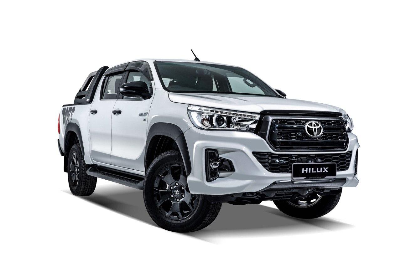 Kelebihan Harga Toyota Hilux 2019 Murah Berkualitas